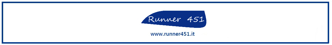 Runner 451