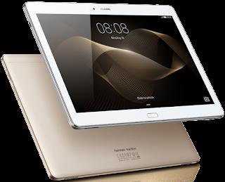 Harga Tablet Huawei MediaPad M2 10 4G Terbaru