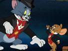 Tom ve Jerry Sherlock Holmes Oyunu