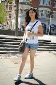 Tanvi Vyas Glamorous photos-thumbnail-16