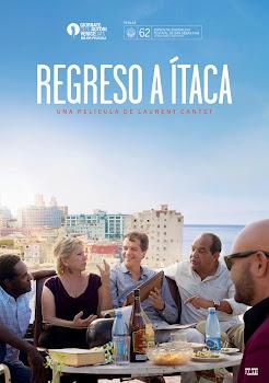 Ver Película Regreso a Ítaca Online Gratis Audio Latino 2014
