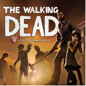 The Walking Dead: Season One v1.06 [Full/Unlocked]