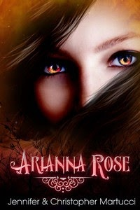Arianna Rose (Part 1)
