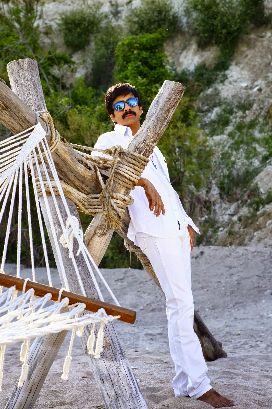 Power Movie Latest HD Photo |  Ravi Teja