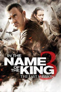 Em Nome do Rei 3 Legendado
