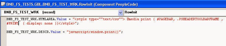 how to print html page to pdf using javascript