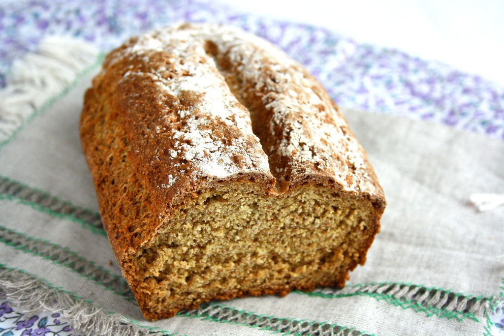 collecting memories: Irish Soda Bread