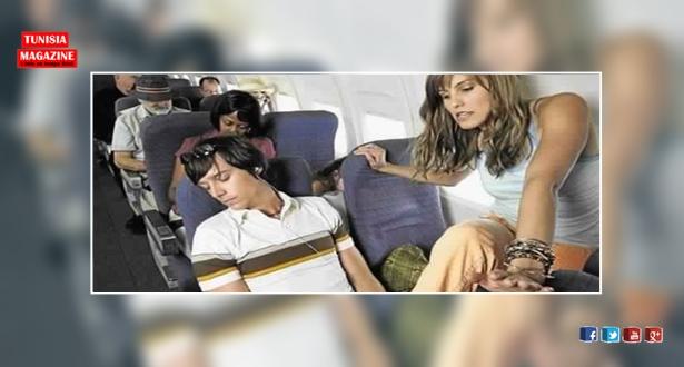 رحلة طيران تجبر على الهبوط بعد محاولة اغتصاب