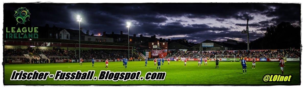 Blog zum Irischen Fußball