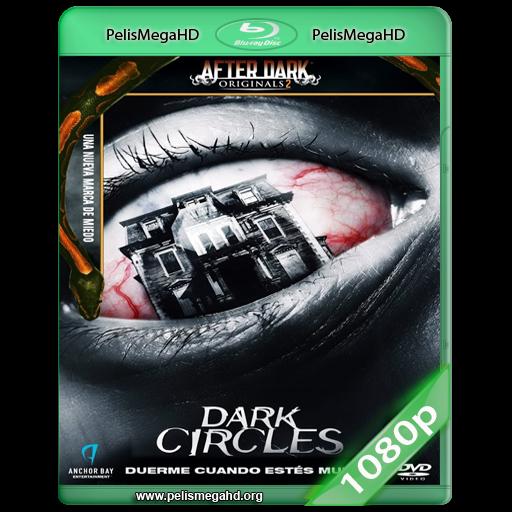 DARK CIRCLES (2013) WEB-DL 1080P HD MKV ESPAÑOL LATINO