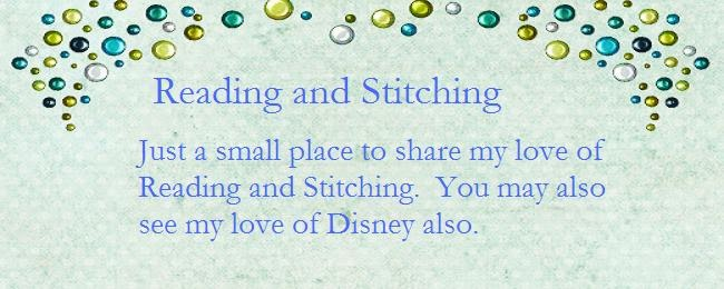 Reading and Stitching
