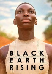 Black Earth Rising Temporada 1