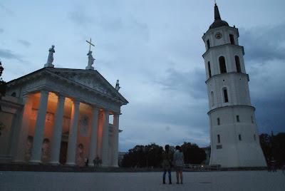 catedral-de-vilnius