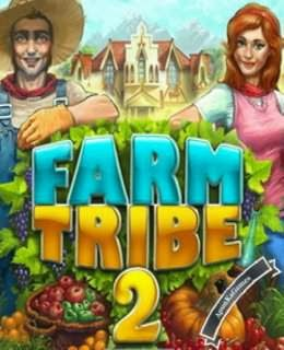 Farm Tribe 2 Cover, Poster