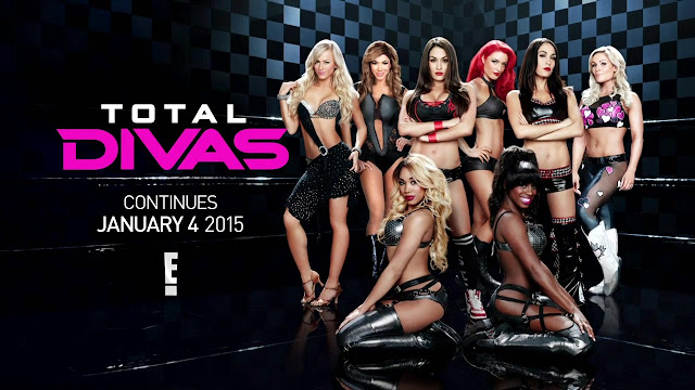 E! Channel Total Divas