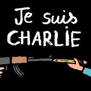 «Ειμαι κι εγώ Charlie»