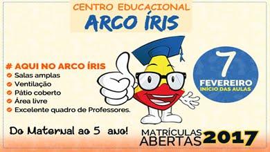 C.E ArcoIris