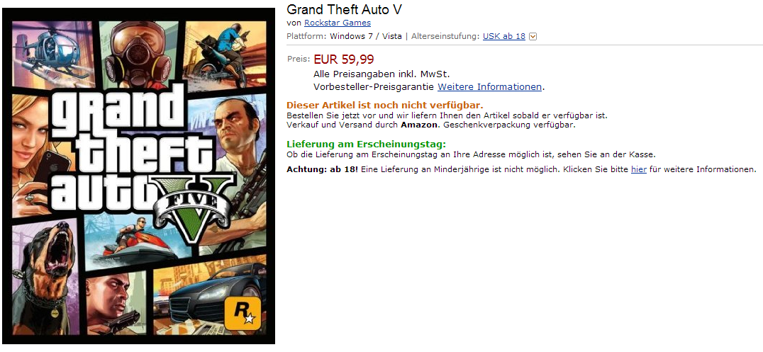 GTA 5 PC http://www.n2g.us/