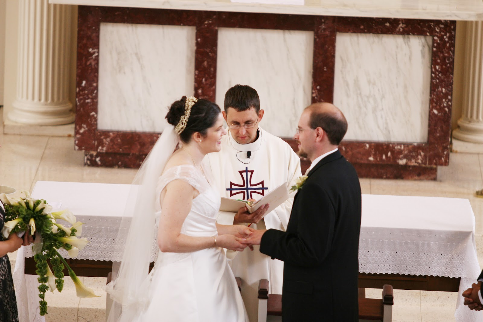 dating engaged getting married catholic