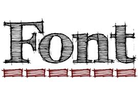 Cara Mengganti Font di Judul Blog