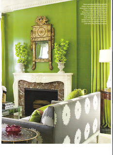 DIGS Green With Envy