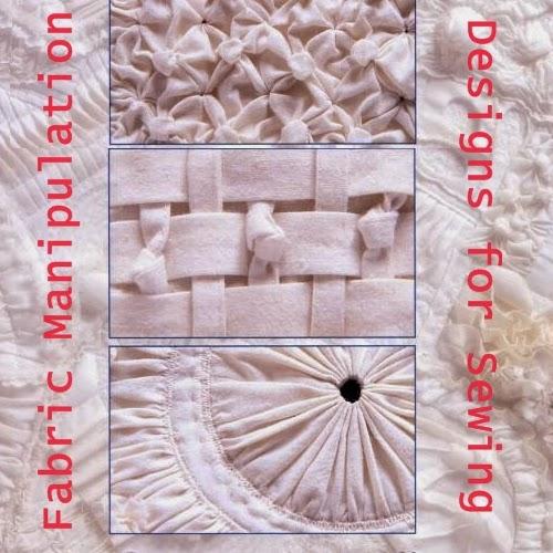 Fabric Manipulation Designs for Dresses