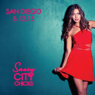 Sassy City Chicks San Diego