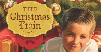 Book Giveaways The Christmas Train Book Review