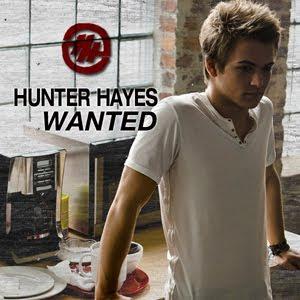 Hunter Hayes - Wanted Lyrics