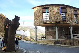 Taramundi, Ayuntamiento