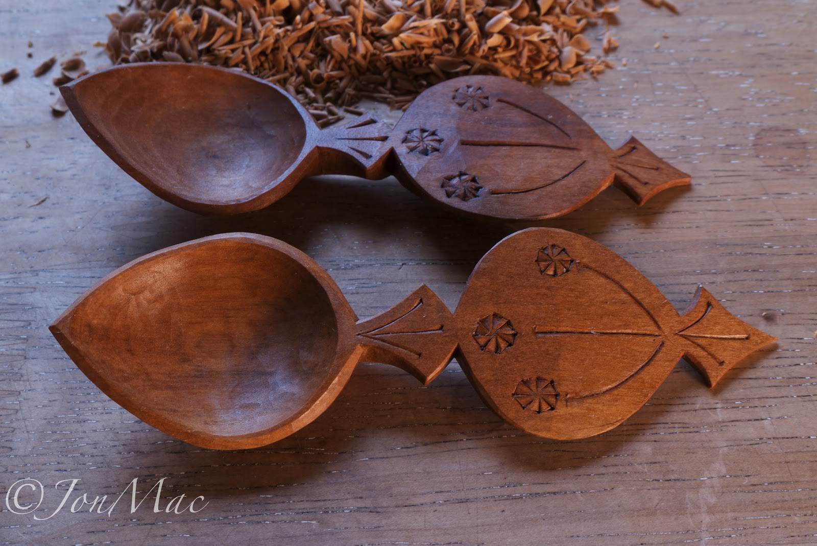 Spoon carving first steps tutorial how to