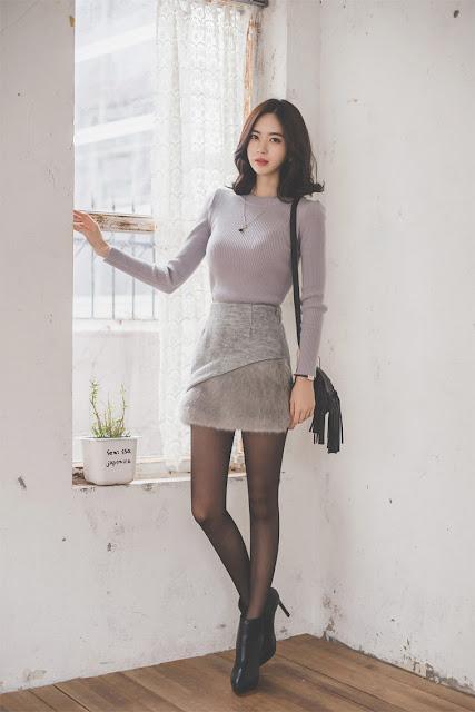 2 Sun Young - very cute asian girl-girlcute4u.blogspot.com