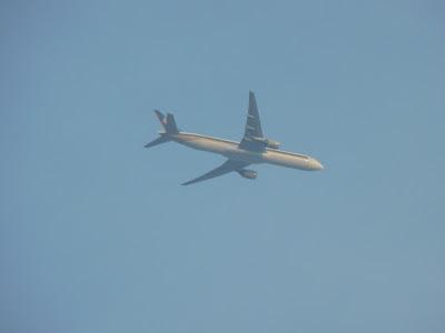 gambar pesawat singapore airline