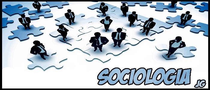 Sociologia JG