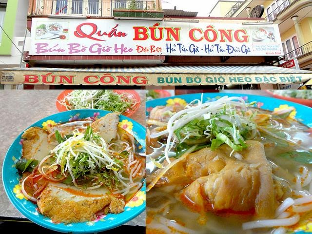 40 quán ăn, nhà hàng ngon, rẻ, uy tín ở Đà Lạt cho dân du lịch