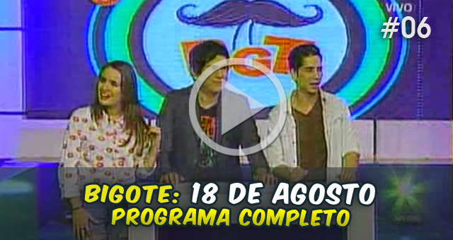 18agosto-Bigote Bolivia-cochabandido-blog-video