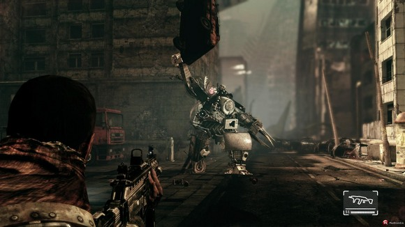 Afterfall Insanity PC Game Screenshot Review Gameplay 4 Afterfall InSanity Extended Edition Incl 2 DLC FTS