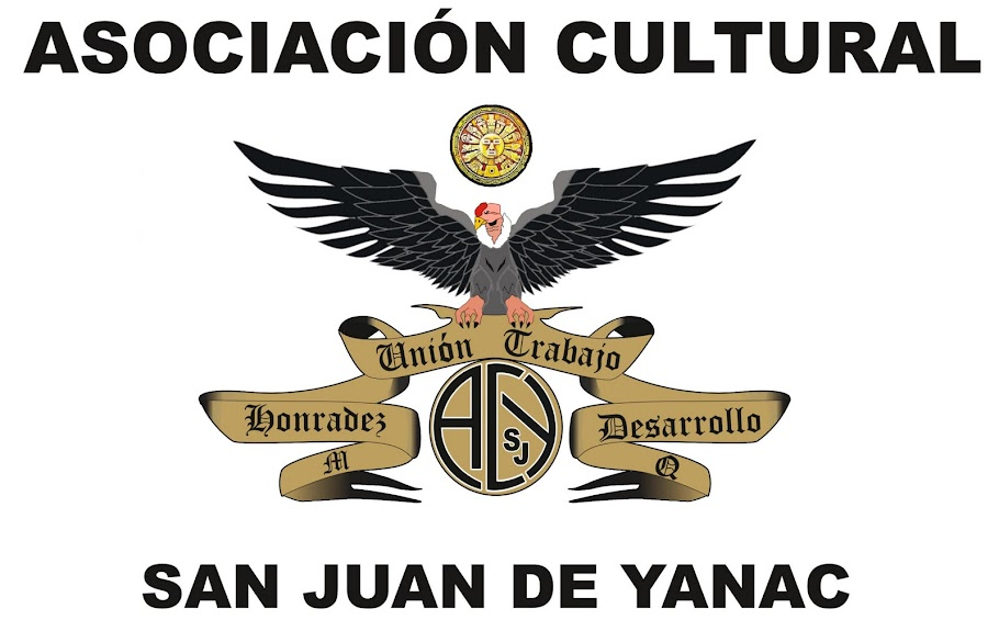 ASOCIACION CULTURAL          San Juan de Yanac