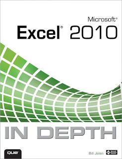 Ms Excel 2010 Complete Pdf