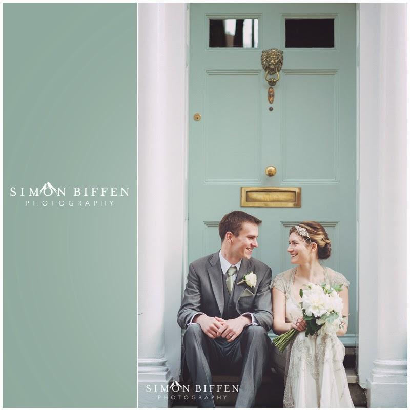 bride and groom wedding photography poole