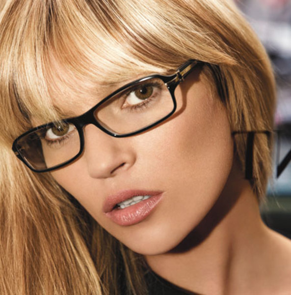 Glasses Frames In Style : Madison Muse: Glasses in Fashion