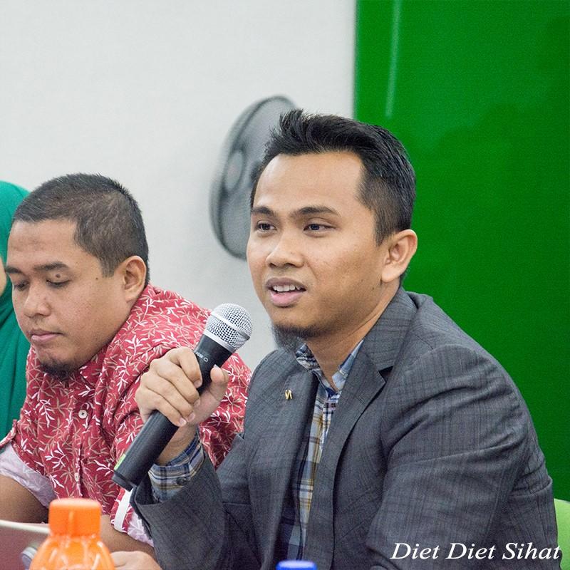 Muzakarah Ireach Pertama 2016