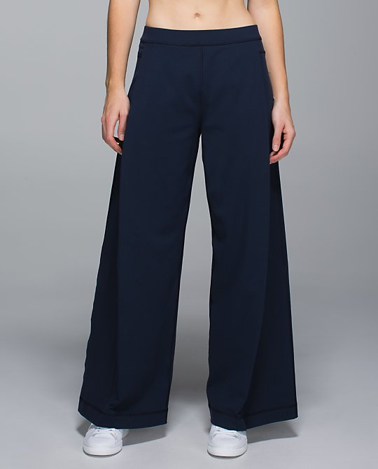 lululemon foward trouser