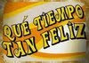 "Dyango en ""Que tiempo tan feliz"""