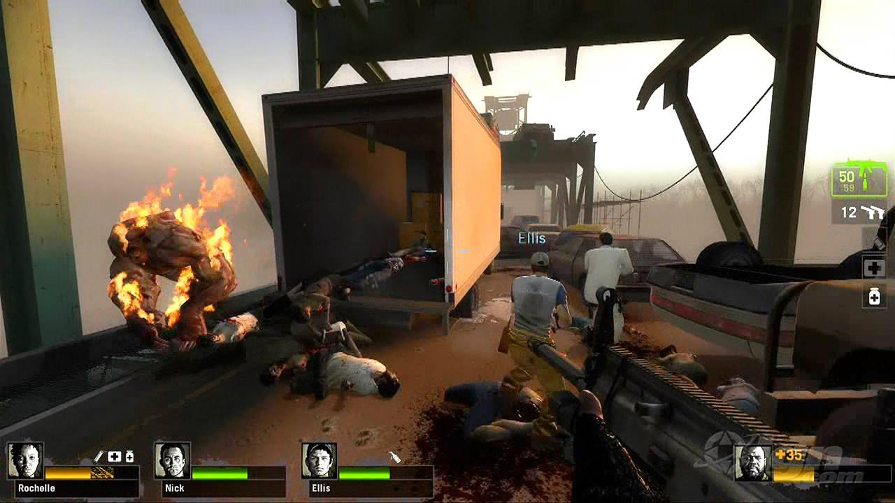 Left 4 Dead 2 Free Download Full Version PC - VideoGamesNest