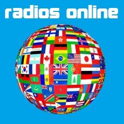 Estamos en las mejores radios del mundo