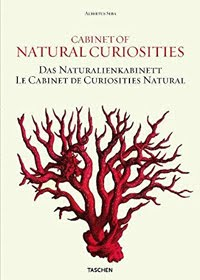 Seba: Cabinet of Natural Curiosities