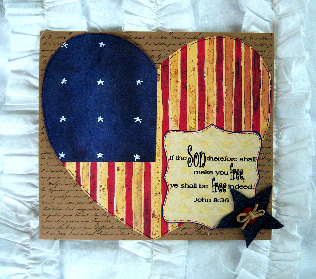 Fourth Of July Decorations Ideas