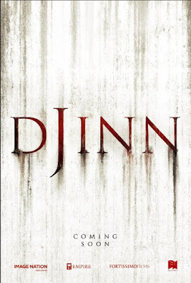 Djinn (2013) Subtitle Indonesia