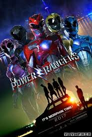 5 Anh Em Siêu Nhân, Power Rangers Movie
